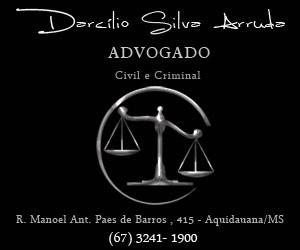 Advogado Darcilio