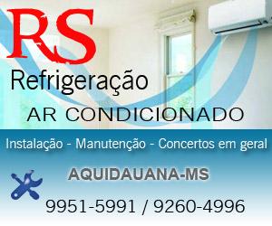 RS Refrigeração