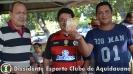 Tampinha, Arguelho e Coxé - Vice Campeão