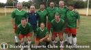 Torneio Ação Entre Amigos - Equipe Imprensa