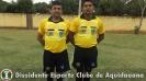 Torneio Ação Entre Amigos - Arbitragem Agnaldo e Nelson