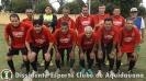 Torneio Ação Entre Amigos - Equipe DEC