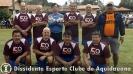 Torneio Ação Entre Amigos - Equipe SIMTED